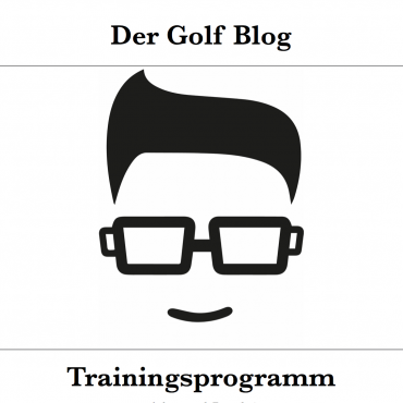 Trainingsprogramme von Der Golf Blog