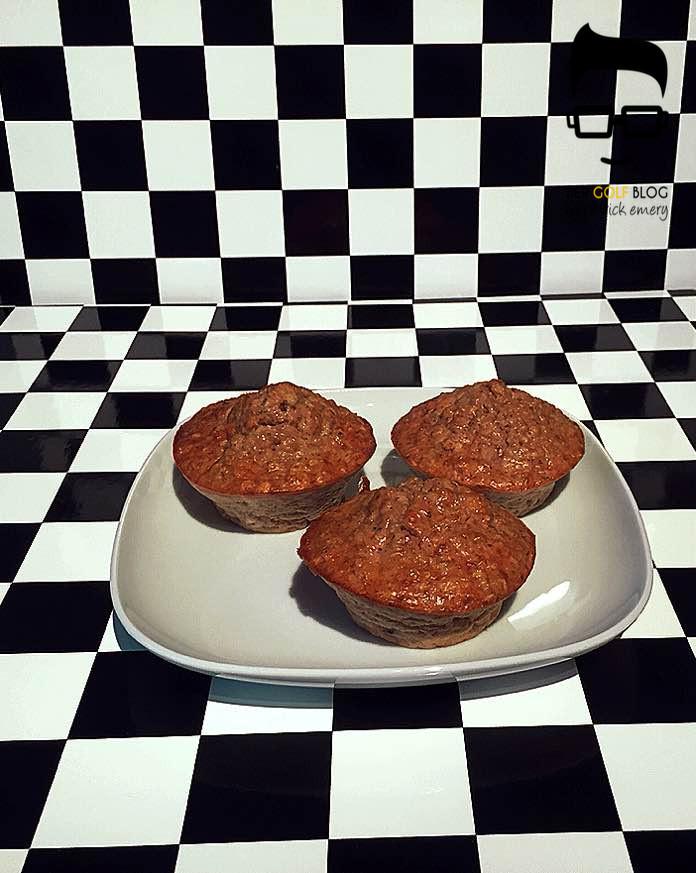 Protein Muffins einfach selber herstellen