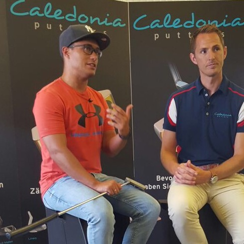 Interview mit Caledonia Putters