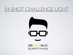 Titelbild 54 Shot Challenge Light