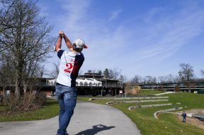 Der Golf Blog Paul Hirschmann