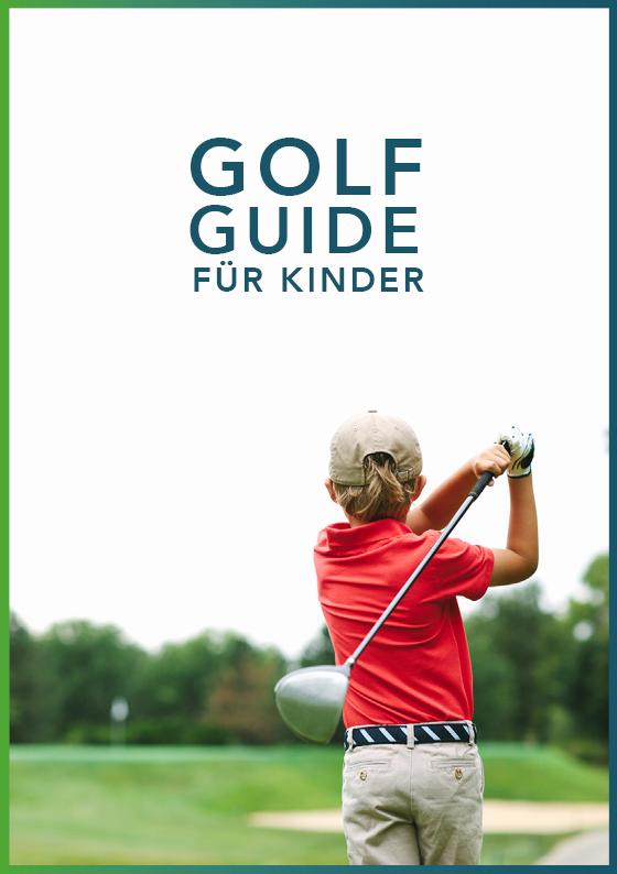 Der Golfguide für Kinder