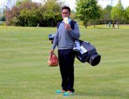 Der Golf Blog Ernährung auf dem Golfplatz