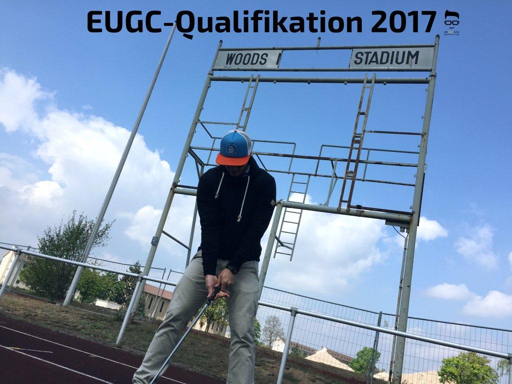 EUGC-Qualifikationsturnier 2017 in Mannheim