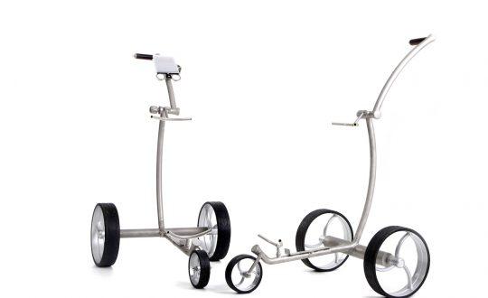 Trolley Brüder