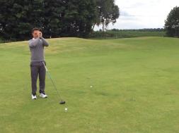 Der Golf Blog Kooperation Golf Laser.de