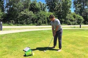 Der Golf Blog Barfuß Trainieren