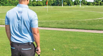 Der Golf Blog Kooperation Golf Journal 9 Drills Für Alle Fälle